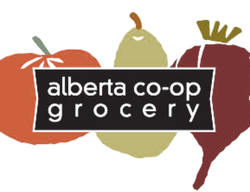 Alberta Co-op Grocery